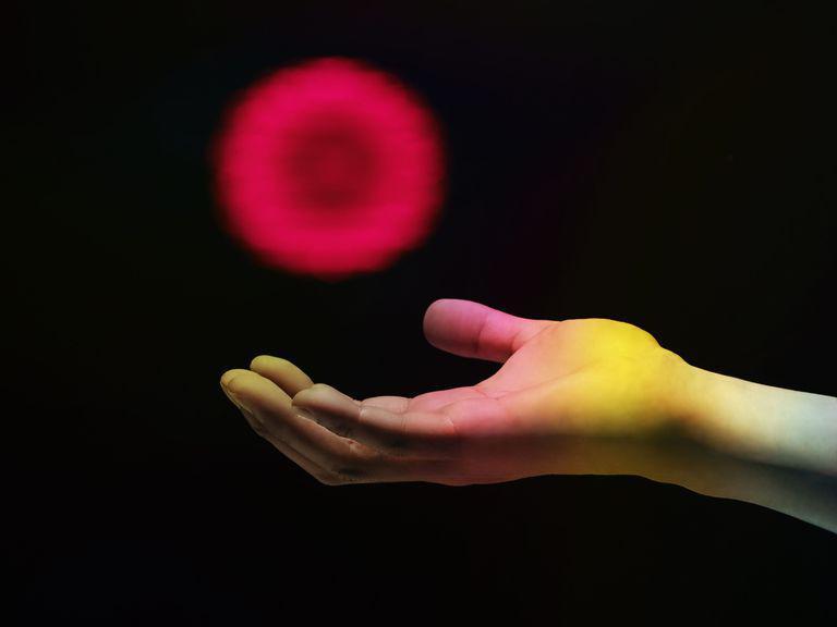超光速粒子能量